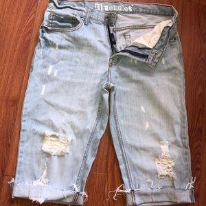 Other - Bluenotes Denim Shorts